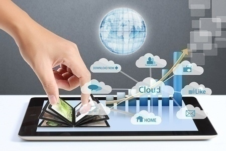 cloud technology for real estate